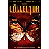 Collector [DVD] [1965] [Region 1] [US Import] [NTSC]by Terence Stamp