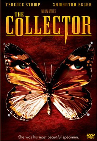 [cinemageddon org] The Collector [1965/DVDRIP/XViD] preview 0
