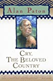 Image of Cry, the Beloved Country (Oprah's Book Club)