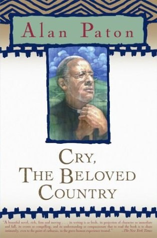 Cry, the Beloved Country (Oprah's Book Club), Alan Paton