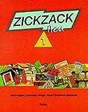 Zick, Zack Neu 1