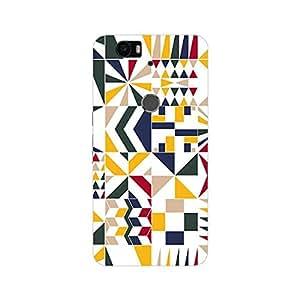 Huawei Nexus 6P Cover, Premium Quality Designer Printed 3D Lightweight Slim Matte Finish Hard Case Back Cover for Huawei Nexus 6P-Giftroom-746