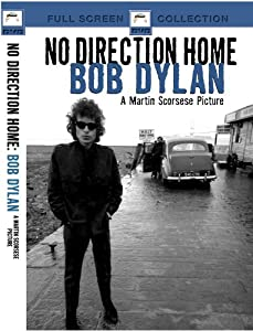 Bob Dylan - No Direction Home (2DVD)