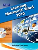 img - for Learning Microsoft Office Word 2010, Student Edition book / textbook / text book