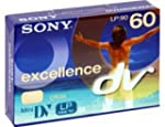 Sony - Digital Video-Kassette, Excell...