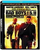 Bad Boys (1995) / Bad Boys II 2-Pack Back To Back Bilingual [Blu-ray]