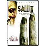 Saw II - Unrated (Two-Disc Special Edition) ~ Donnie Wahlberg