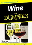 Wine For Dummies [DVD]