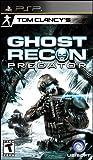 Tom Clancy's Ghost Recon Predator - PlayStation Portable Standard Edition