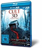Image de Cult 3d [Blu-ray] [Import allemand]