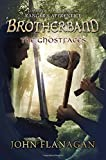 img - for The Ghostfaces (The Brotherband Chronicles) book / textbook / text book