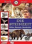 Kuck Mal! Die Steinzeit (PC+MAC-DVD)