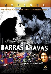 Barras Bravas (2004) amazon dvd