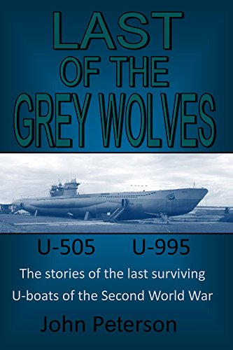 Free Kindle Book : Last of the Grey Wolves (The Post-War U-boats Book 1)