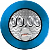 BLUE TAX DISC HOLDER FOR NISSAN NOTE QASHQAI 100NX 200SX 300ZX 350Z PATROL