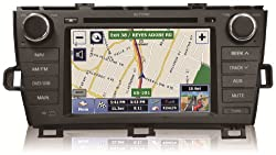 See Myron & Davis NV7TPR1 2008-2011 Toyota Prius In-Dash Navigation System Details