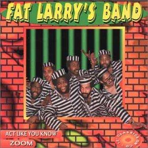 Fat Larry