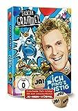 Sascha Grammel 'Ich find�s lustig (Doppel DVD mit Ja-Nein-W�rfel)'
