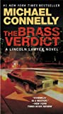 img - for The Brass Verdict: A Novel (A Lincoln Lawyer Novel) book / textbook / text book