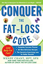 Conquer the Fat-Loss Code Includes Complete Success Planner All-New Delicious Recipes and the Secret