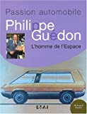 Philippe Gudon. L'homme de l'Espace