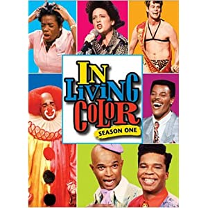 Amazon.com: In Living Color - Season 1: Keenen Ivory Wayans, Jim ...