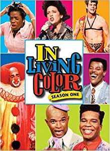 In Living Color Dvds
