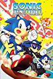 img - for Sonic the Hedgehog Archives, Vol. 3 book / textbook / text book