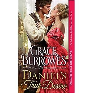 Daniel's True Desire by Grace Burrowes