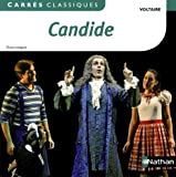 Voltaire Candide ou l'optimisme