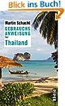 Gebrauchsanweisung f�r Thailand