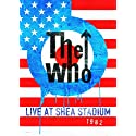 The Who - Live At Shea Stadium 1982 (NEW DVD)