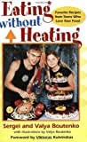 Eating Without Heating: Favorite Recipes from Teens Who Love Raw Food