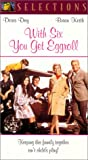 With Six You Get Eggroll [VHS]