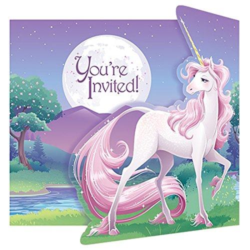 Unicorn-Fantasy-Invitations-8-Pack
