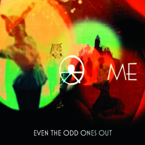Even-The-Odd-Ones-Out-Me-Audio-CD