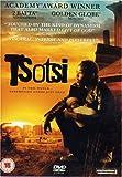 Tsotsi [DVD] [2006]