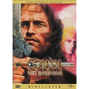 Conan the Barbarian - Collector's Edition