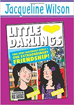 a book review on little darlings