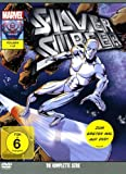 Silver Surfer-Complete Series - Marvel Cartoons [Import allemand]