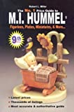 Miller No. 1 Price Guide to M I Hummel Figurines, Plates, Miniatures and More... (No. 1 Price Guide to M. I. Hummel Figurines, Plates, More...)