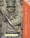 img - for The World's History: Combined (2nd Edition) book / textbook / text book