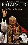 echange, troc Joseph Ratzinger, Peter Seewald - Le sel de la terre : Le christianisme et l'Eglise catholique au seuil du IIIe millénaire