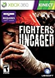 Fighters Uncaged - Xbox 360