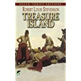 Treasure Islandby Robert Louis Stevenson