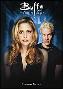 Buffy the Vampire Slayer - The Complete Seventh Season (Slim Set) from WB Television Network, The