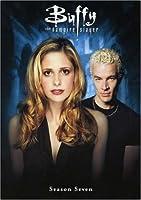 Buffy Vampire Slayer: Season 7 [Import USA Zone 1]