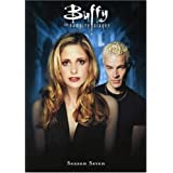Buffy the Vampire Slayer  - The Complete Seventh Season (Slim Set) ~ Sarah Michelle Gellar