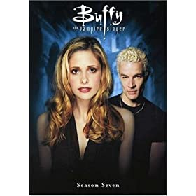 Buffy the Vampire Slayer  - The Complete Seventh Season (Slim Set) (DVD) By Sarah Michelle Gellar          Buy new: $12.49 43 used and new from $4.69     Customer Rating: