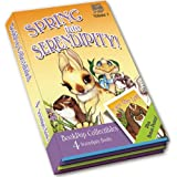 Spring into Serendipity (Serendipity Series)